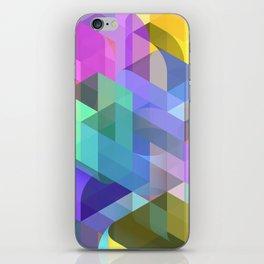 Boron Nitride iPhone Skin