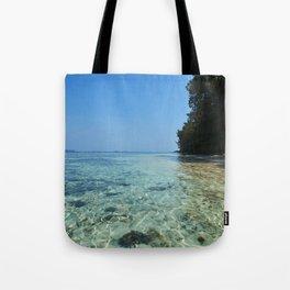 Pulau Vibes vers.2 Tote Bag