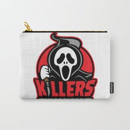 Woodsboro Killers Carry-All Pouch