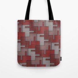Geometrix 117 Tote Bag