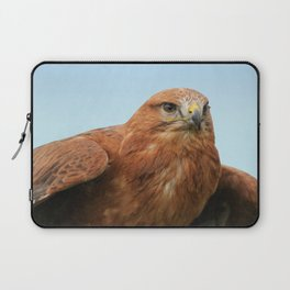 Common Buzzard Laptop Sleeve