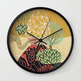 lostperdu 3 Wall Clock