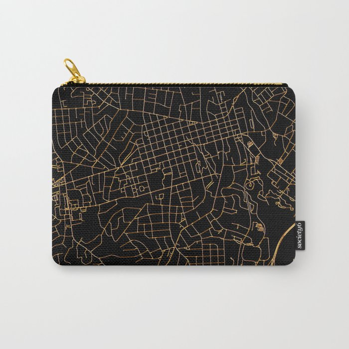 Athens, Georgia Carry-All Pouch