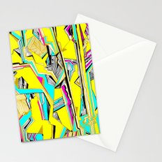 Streak Stationery Cards