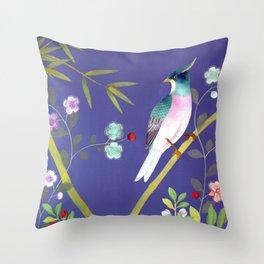 chinois 1731 Throw Pillow