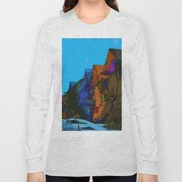 Our Street Long Sleeve T-shirt