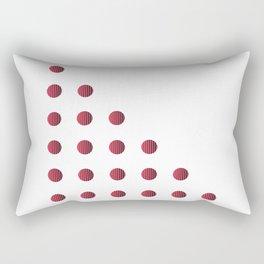 Eli(p)se Rectangular Pillow