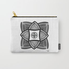 Mimbres Series - 10 Carry-All Pouch