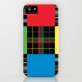 Degueulasserie | Digital Art iPhone Case