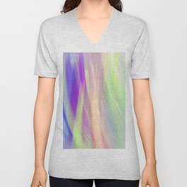 Windswept #6 Unisex V-Neck