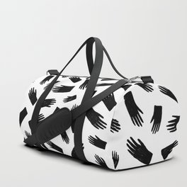 Hands Duffle Bag