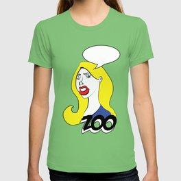 ZOO SHIRT ONE A T-shirt