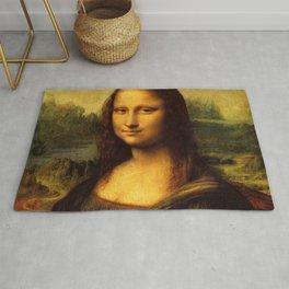 Mona Lisa Rug