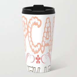 Baking - It's OK To Stare At My Cupcakes Travel Mug
