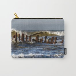 Rough Seas Carry-All Pouch