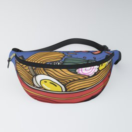 The Great Ramen Fanny Pack
