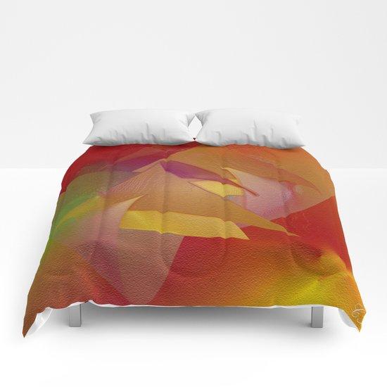 """ Aldiga "" Comforters"