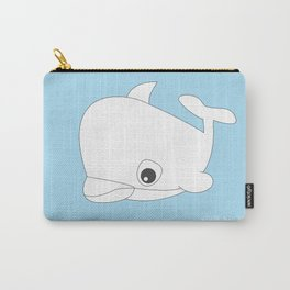 YOUR.DOLPHIN Carry-All Pouch