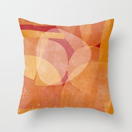 Another Geometry 9 Throw Pillow