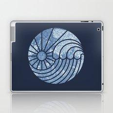 Sea of Serenity Laptop & iPad Skin