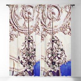 Chandelier Blackout Curtain