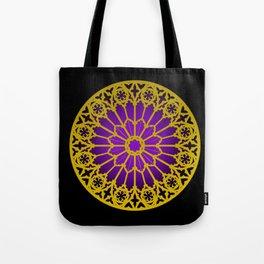 Gothic Vitrage (Soul) Tote Bag