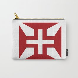 Cross of Christ. Carry-All Pouch