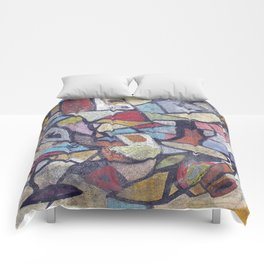 Andreas Traum Comforters