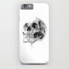 Skull 52 iPhone 6s Slim Case