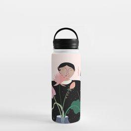Arrange Water Bottle