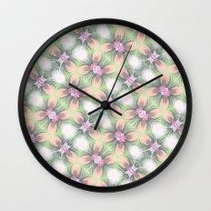 Dega Tropic 1 Wall Clock