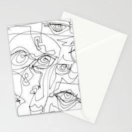 Mass Stationery Cards