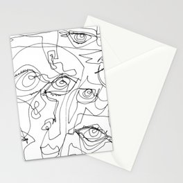 Mass Stationery Cards