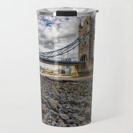 London - Tower Bridge Travel Mug
