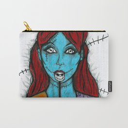 SALLY - THE NIGHTMARE BEFORE CHRISTMAS Carry-All Pouch