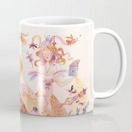 Au pays des rêves  Coffee Mug