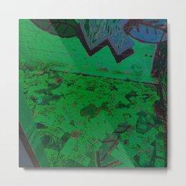 Bucks Metal Print