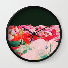 RVĒR Wall Clock