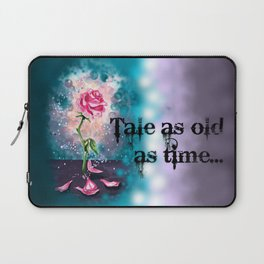 The Magical Rose Laptop Sleeve