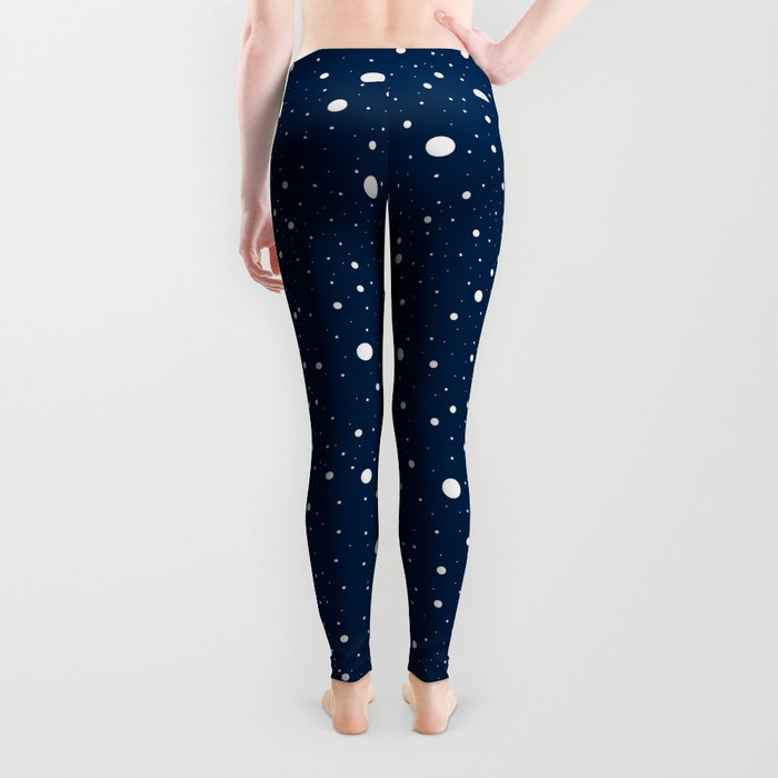ICE STORM Leggings