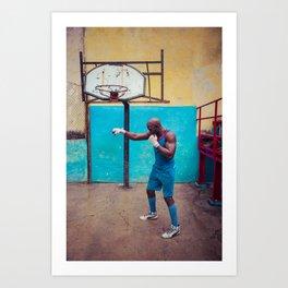 Havana nº 32 Art Print
