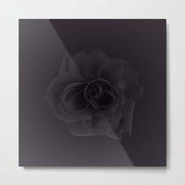 Violet rose 2 Metal Print