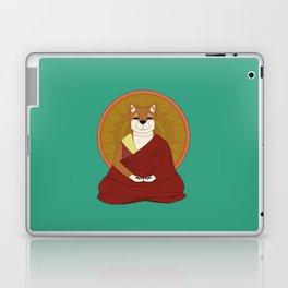 Dalai-Shiba Laptop & iPad Skin