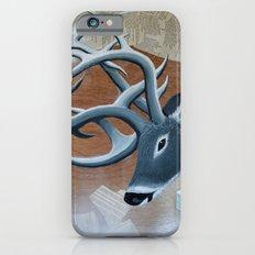 Deer Cubed Slim Case iPhone 6s