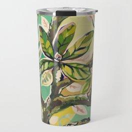 Whimsical Rhodies Travel Mug