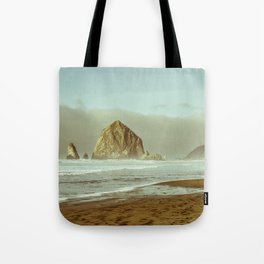Oregon Coast, A Cannon Beach Dream Tote Bag