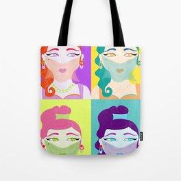 ManyGenies Tote Bag
