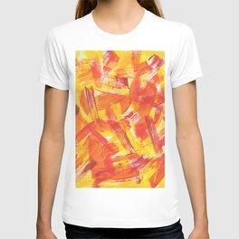 Forestfire T-shirt
