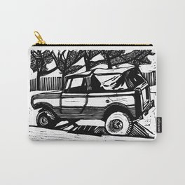 PICK UP Carry-All Pouch