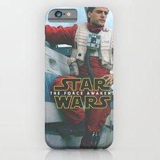 Poe Dameron II / The Force Awakens / Star / Wars iPhone 6s Slim Case
